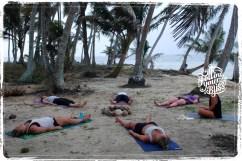 Follow your Bliss - yoga