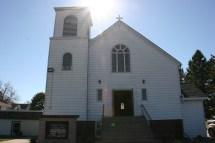 Trinity Lutheran Church Minnesota