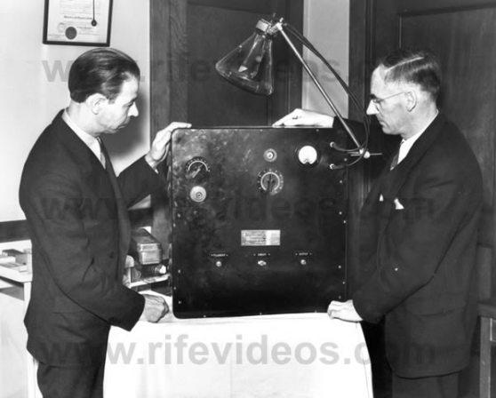 1938-to-1939-rife-ray-5-clinical-beam-ray-rife-machine