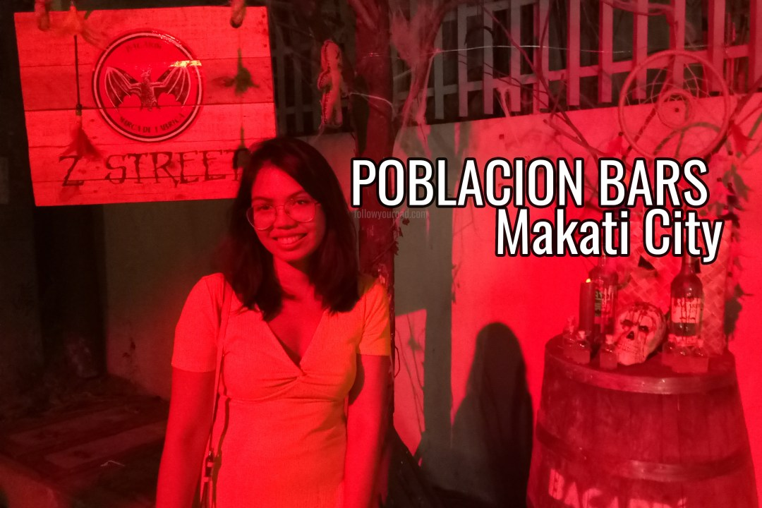 poblacion bars makati nightlife