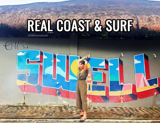 real coast and surf review