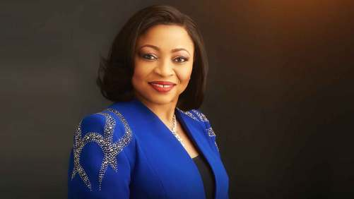 Image result for Folorunsho Alakija