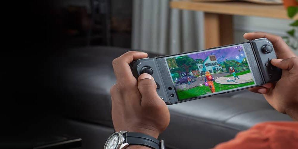 El Razer Junglecat convierte tu celular en una consola de juegos