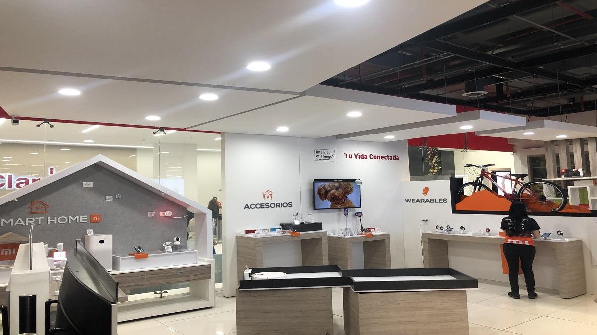 Xiaomi y Claro se unen para vender dispositivos