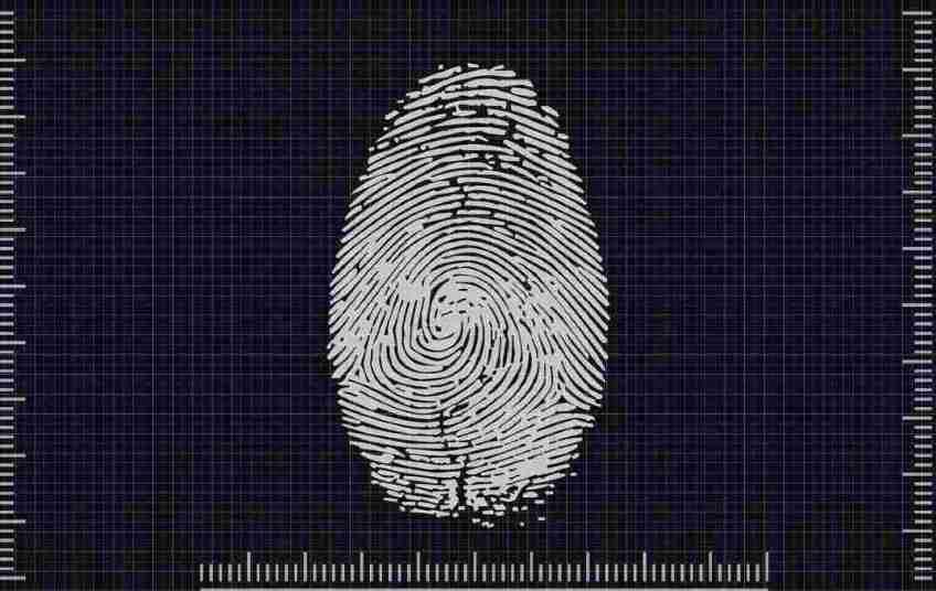 identificación blockchain