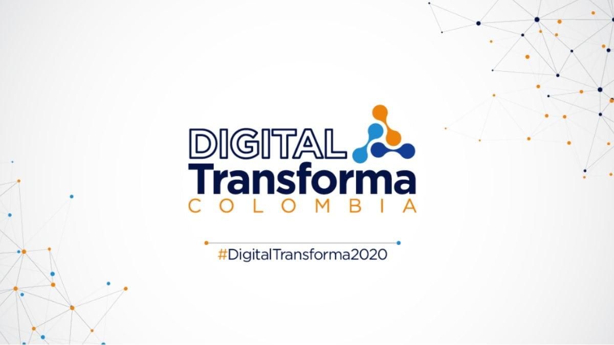 Digital Transforma Colombia