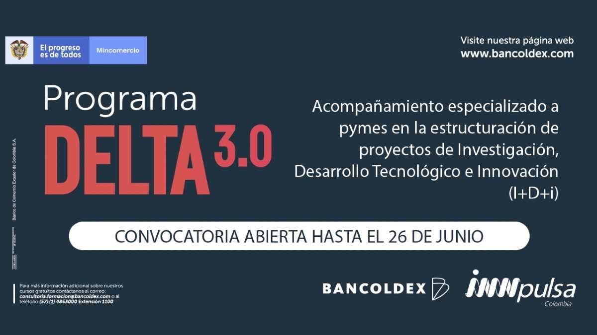 Programa Delta 3.0