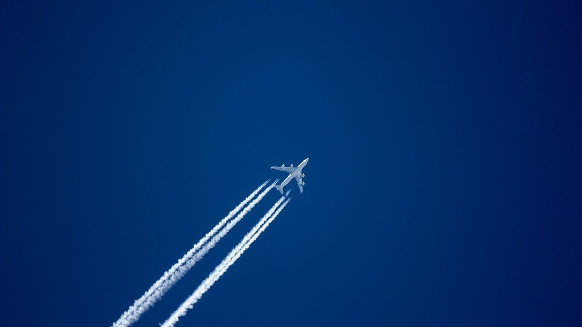 Aviones 5g