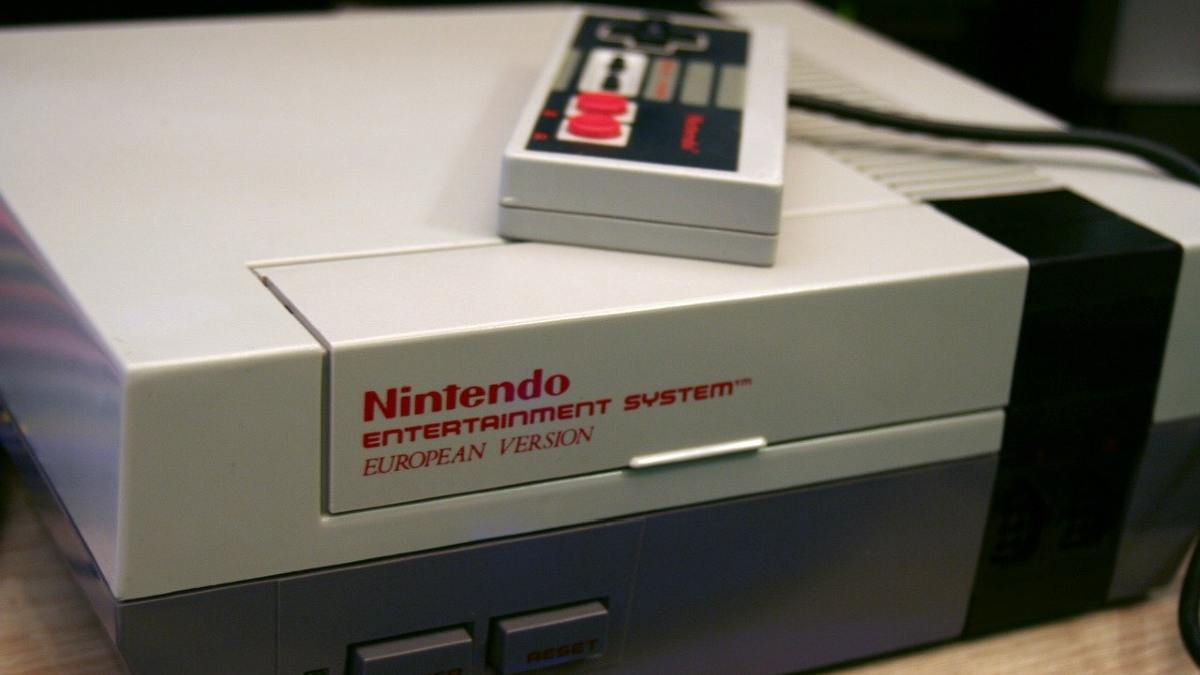 The alliance between Nintendo and Lego now announces a new Lego block version of the classic Nintendo Entertainment System (NES) console. From the off