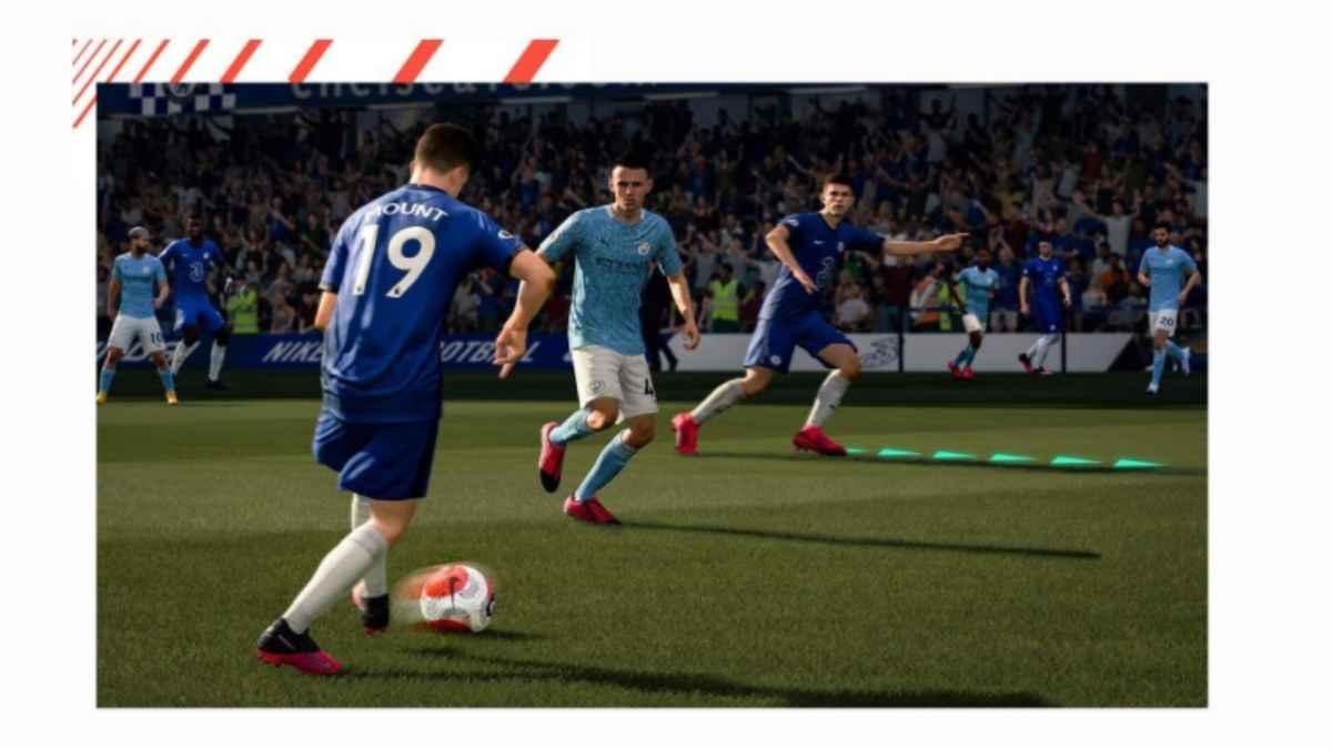 FIFA EA 2021