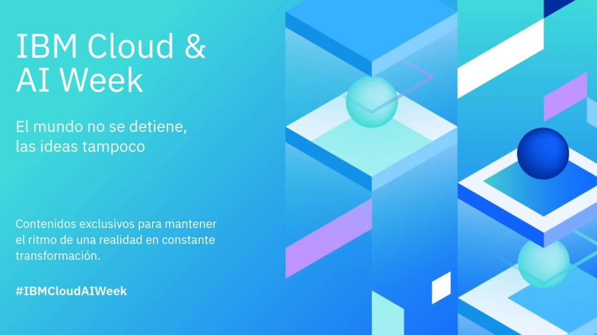 Cloud AI week