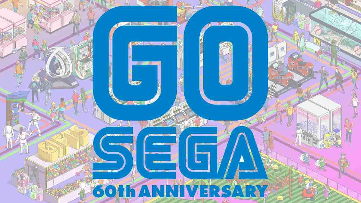 Sega aniversario