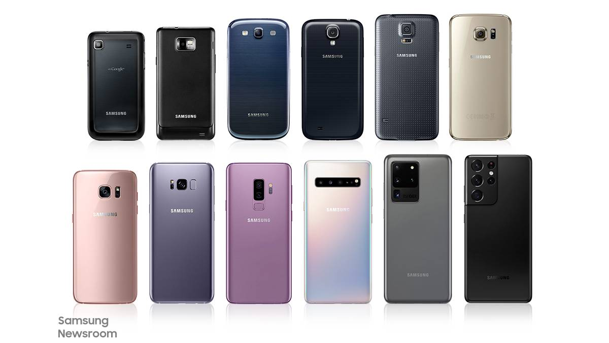 Samsung Galaxy cámara