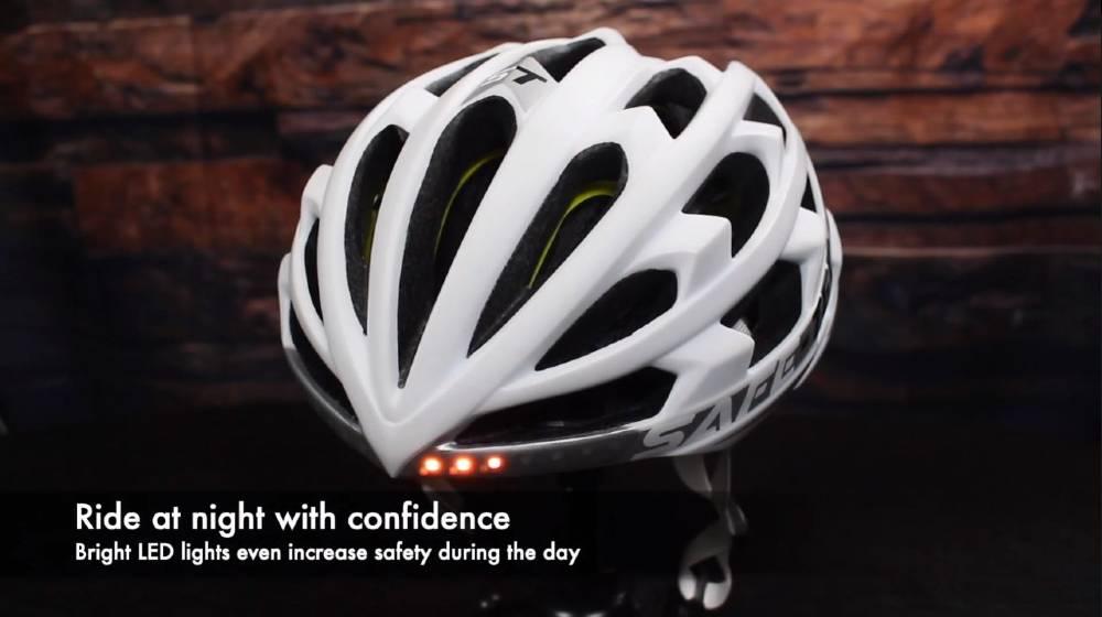 casco ciclistas