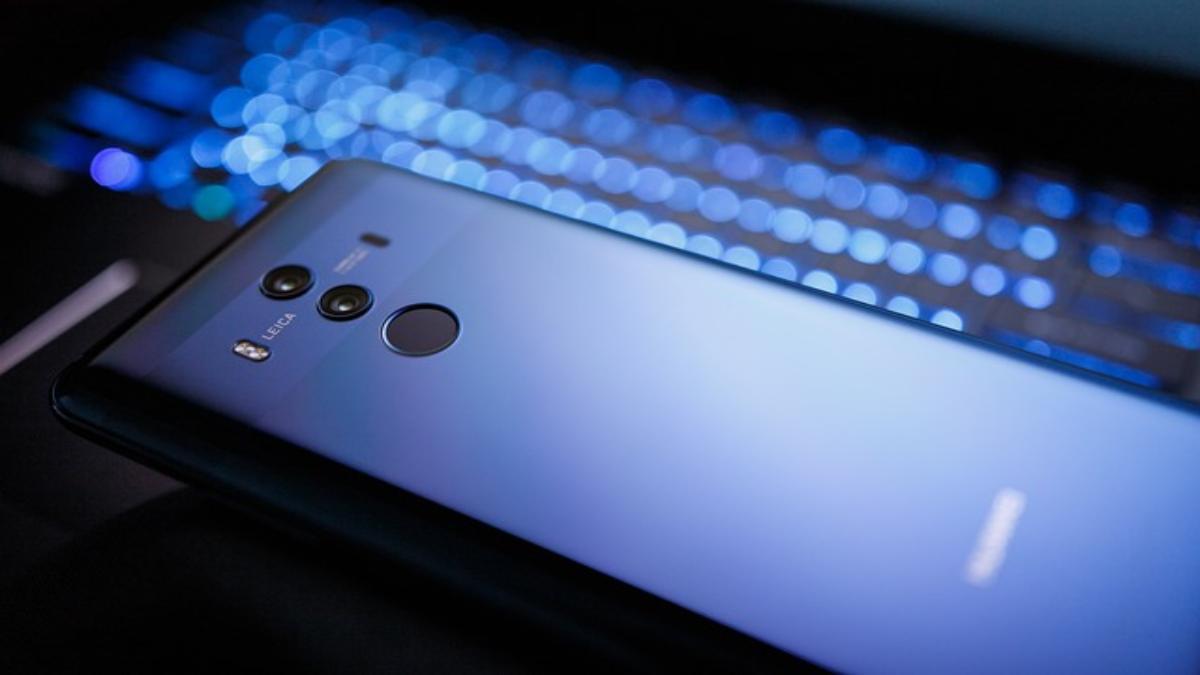 Huawei 6G