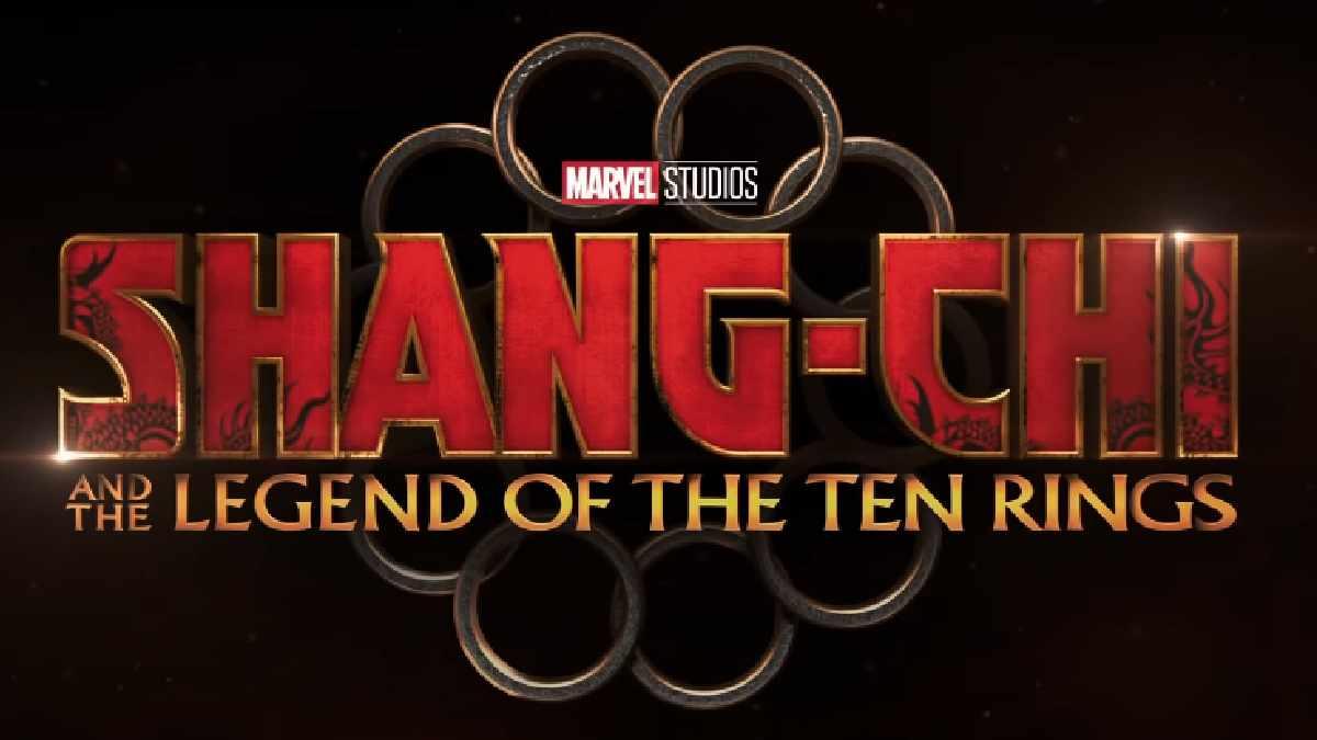 Marvel Shang Chi
