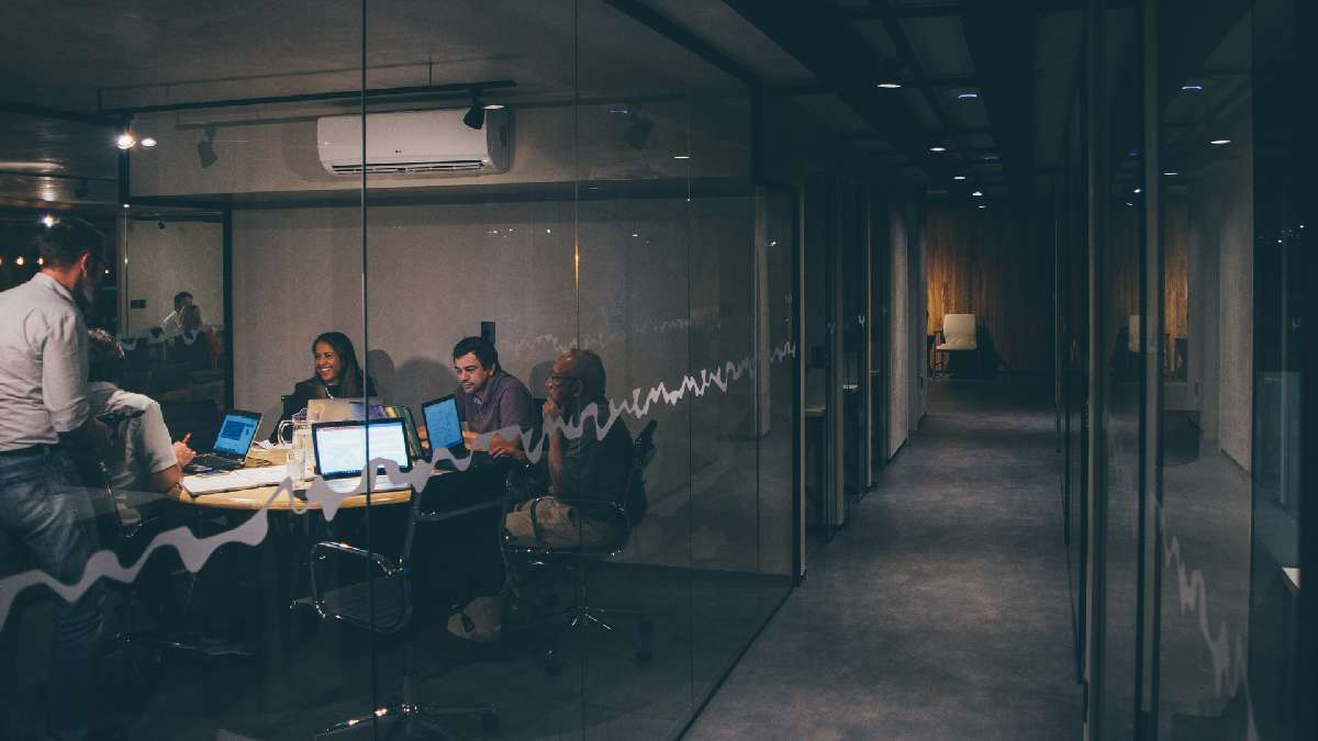 coworking espacios
