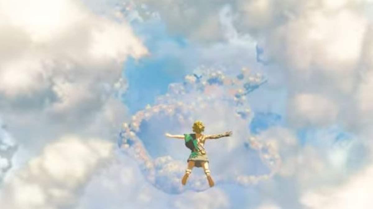 Trailer Zelda Breath of the Wild