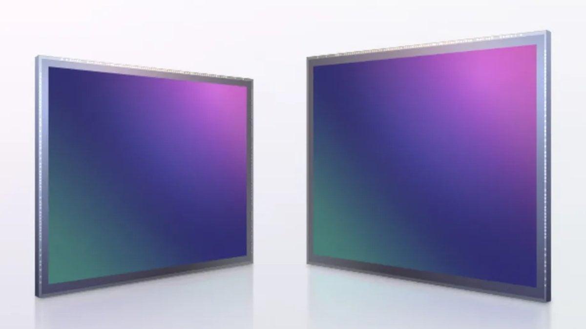 Samsung sensor camara