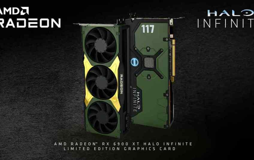 AMD Halo Infinite