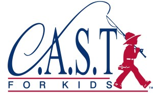 Folsom Ready Mix Donates to C.A.S.T. for Kids