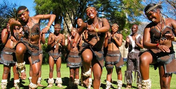 african-dance