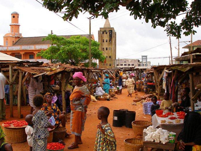african-market