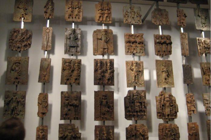Benin-Bronze
