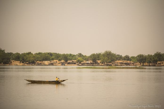 The-Niger-River