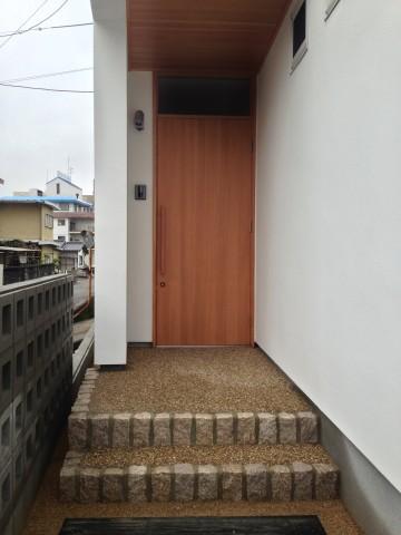 真備の離れ家1