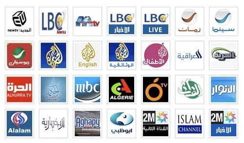 arabic tv channels live