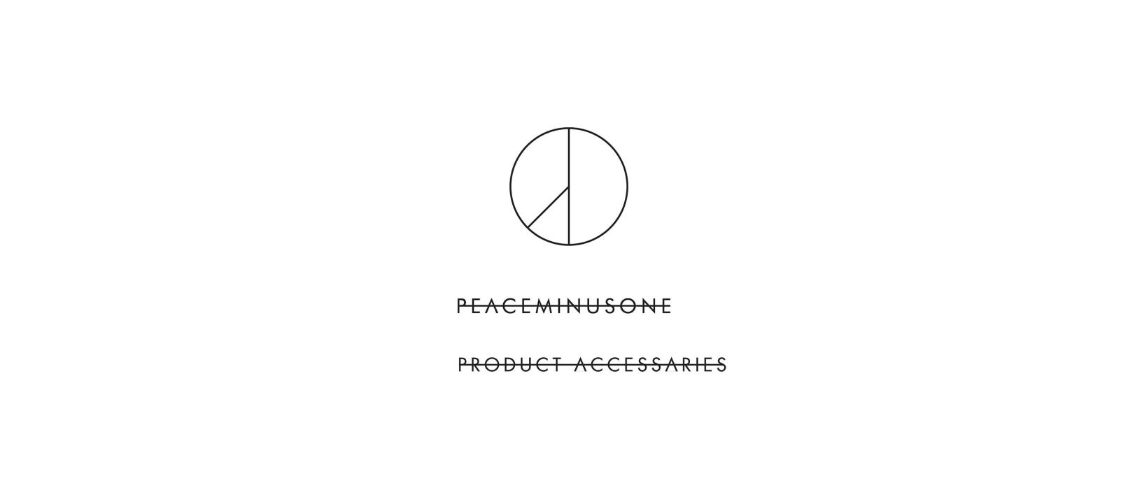 Peaceminusone  FOM Studio