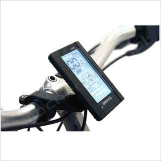Ombouwset Middenmotor Bafang BBS Display 04