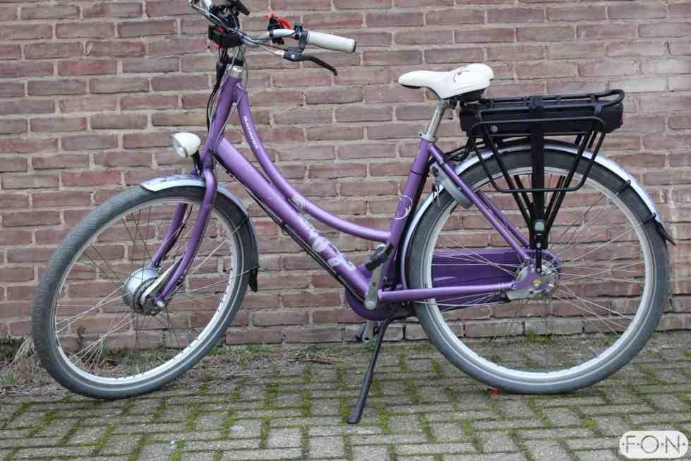 Batvus Diva Bafang Voorwielmotor FONebike Arnhem 3951