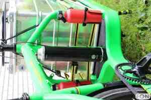 Bullit Gates Belt Drive Pendix Middenmotor FONebike Arnhem 4695