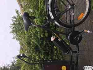 Christiania Rolstoelbakfiets Pendix eDrive Middenmotor FONebike Arnhem 0111