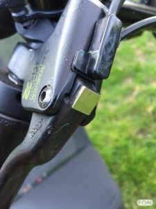 Flevobike ligfiets met Bafang middenmotor ombouwset FON Arnhem