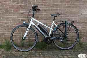 Koga Lightrunner Pendix eDrive Middenmotor FONebike Arnhem 4617