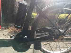 Bakfiets.nl Cargo Trike ombouwen tot ebike met Pendix eDrive 0348