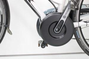 Trek T500 ombouwen tot elektrische fiets met ombouwset FON Arnhem4806