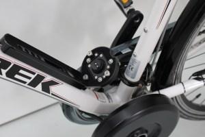 Trek T500 ombouwen tot elektrische fiets met ombouwset FON Arnhem4816