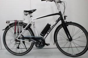 Trek T500 ombouwen tot elektrische fiets met ombouwset FON Arnhem4822