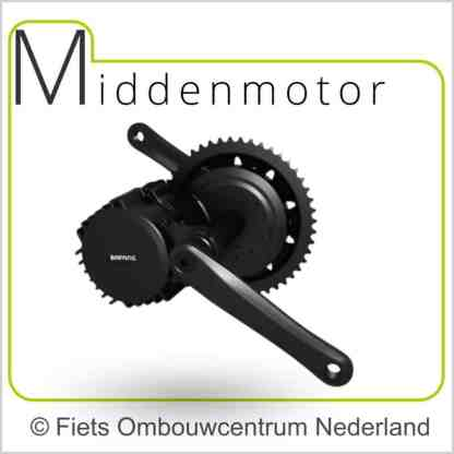 BBSHD 1000W Bafang Middenmotor 04