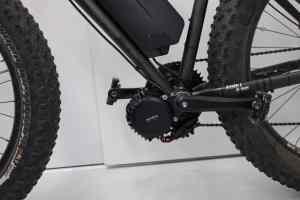 Fatboy elektrisch maken met Bafang BBSHD middenmotor Fiets Ombouwcentrum Nederland 5043