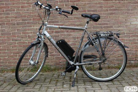 RIH elektrisch maken met Bafang Middenmotor FONebike Arnhem 2717