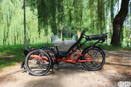 Scorpion elektrisch maken met Bafang Middenmotor FONebike Arnhem 2930