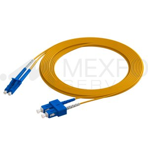 Indoor Cable Assemblies