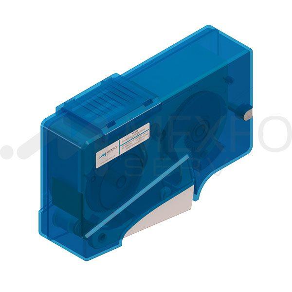 Fiber Connector Cleaning Cassette