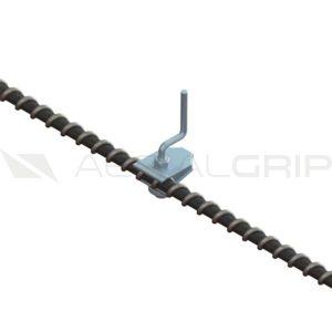 Wire Clamp Installtion