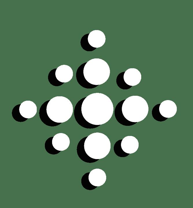 White FONCS Icon